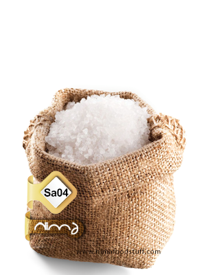 Pure Crystallized Table Salt Iodized
