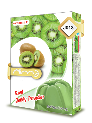 Kiwi Jelly Powder