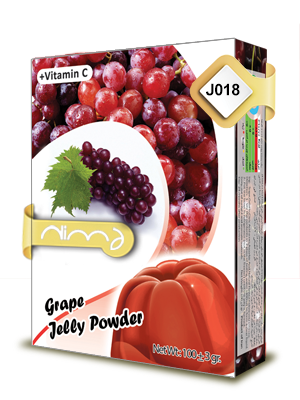 Grape Jelly Powder