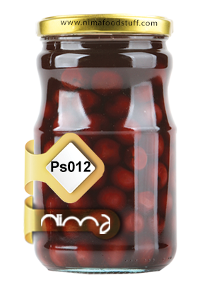Pickled Sour Cherry